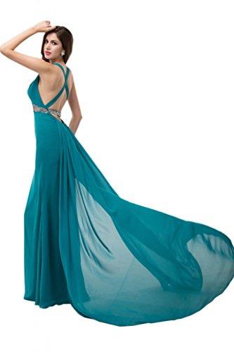 sunvary 2015nuevo estilo Sweetheart Crystal Formal vestidos de fiesta Prom Fiesta lila