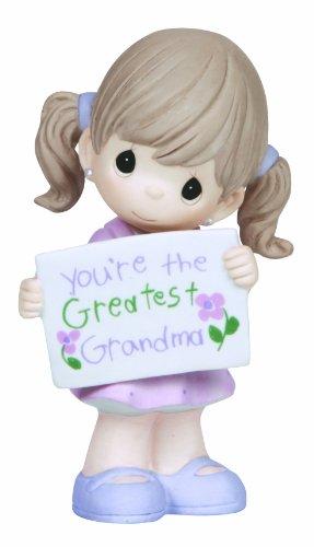 Buy birthday gift for grandma