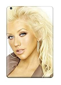 Ideal Case Cover For Ipad Mini(christina Aguilera), Protective Stylish Case 8414066I98318603