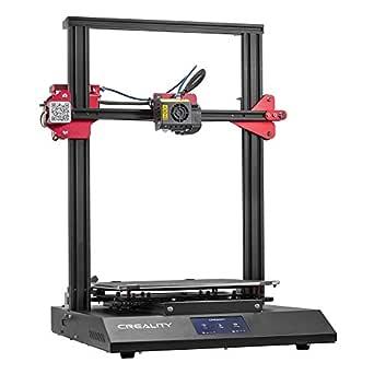 Creality CR-10S Pro V2 Impresora 3D con BL Touch y Placa Madre ...