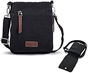 Ranboo Cross-body Messenger Bag