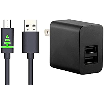 Amazon Com Ac Wall Power Charger For Barnes Amp Noble Nook