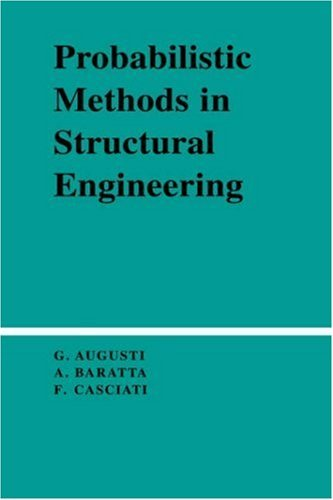 Probabilistic Methods in Structural Engineering Pdf