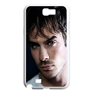 Channing Tatum Samsung Galaxy N2 7100 Cell Phone Case White mdzd