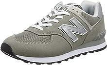New Balance Hombre 574v2-core Trainers Zapatillas, Gris (Grey), 42 EU