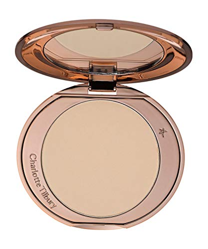 Charlotte Tilbury Airbrush Flawless Finish- Color -