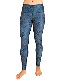 Inner Fire Snowberry Legging Yoga Pants