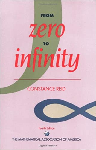 From Zero to Infinity: What Makes Numbers Interesting (Spectrum Series)