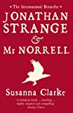 Front cover for the book Jonathan Strange & Mr. Norrell by Susanna Clarke