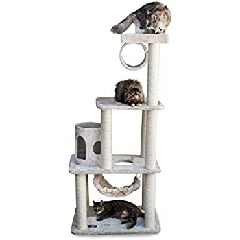 Amazon.com : Majestic Pet Products 62 inch Beige Casita