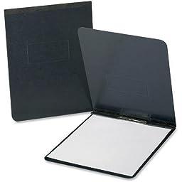 OXF71606 - TOPS Leather-grain Pressboard Report Cover