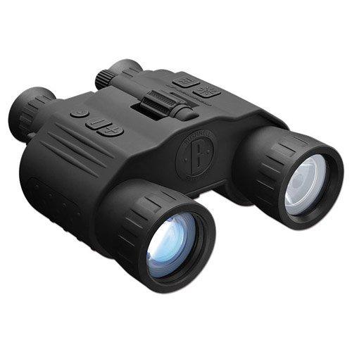 Bushnell NightVision - 2x40 Equinox Z Digital Binoculars