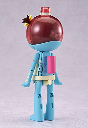 Good Smile Space Patrol Luluco Metamoroid Figure