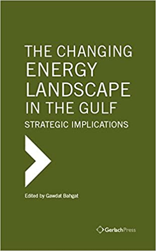 The Changing Energy Landscape in the Gulf: Strategic Implications