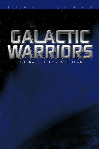 Galactic Warriors: The Battle for Nebulan