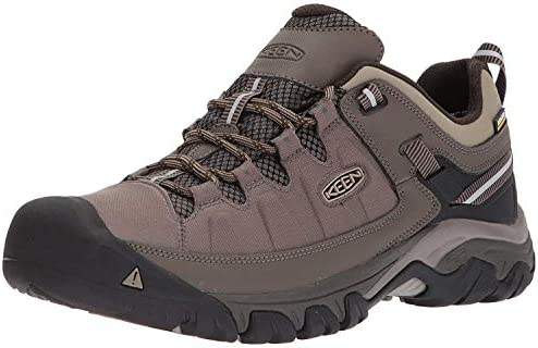 KEEN Men s Targhee Exp Wp-m Hiking Shoe