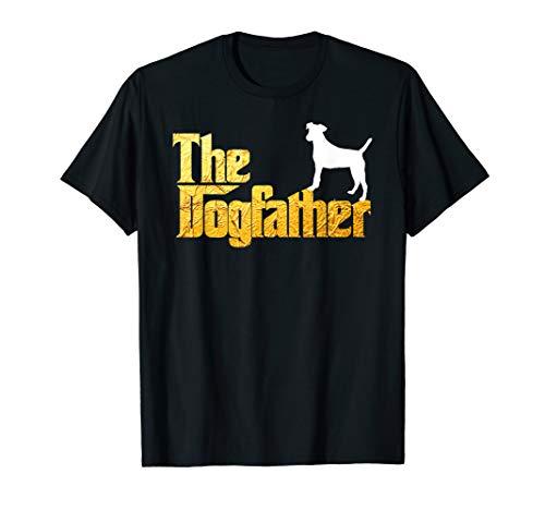 Jack Russell Terrier shirt - Jack Russell Terrier t shirt