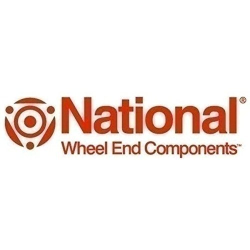 National Oil Seals 6064 Wheel Seal