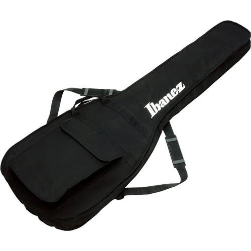 - Ibanez IBB101 Gig Bag for Electric Guitar in Black