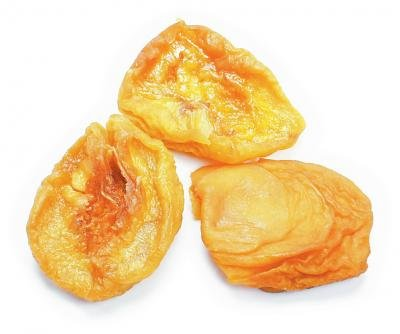 Dried Peaches - Healthy Snack 1 lb by Snack Farms