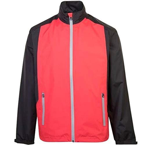 Uomo nero Aquastorm Rosso Par Px1 nbsp;giacca Da Extra Proquip Large 0HxTwO5O