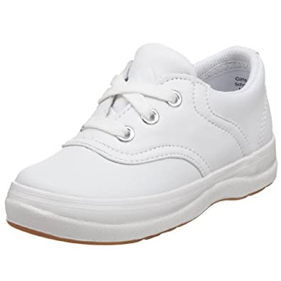 all white keds for toddlers