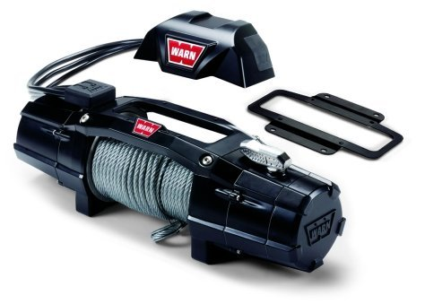 WARN 89960 Winch Control Pack Relocation Kit by WARN