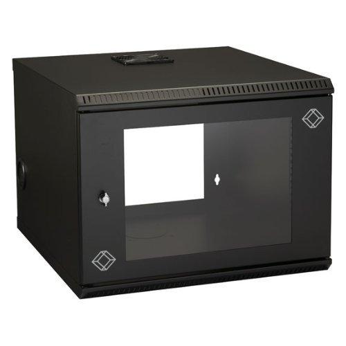 Black Box 8U Wallmount Cabinet 22