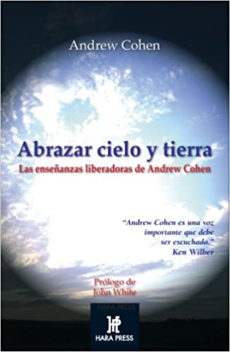 ABRAZAR CIELO Y TIERRA (Espiritualidad De Hoy) (Spanish Edition)