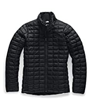 The North Face Women's Thermoball Eco Insulated Jacket, TNF Black Matte, XS