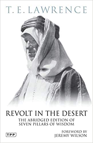 Amazon com: Revolt in the Desert: The Abridged Edition of