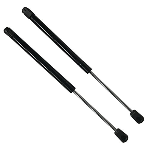 MILLION PARTS Pair Rear Hatch Tailgate Lift Supports Struts Shocks Springs for 2005-2013 Nissan Xterra
