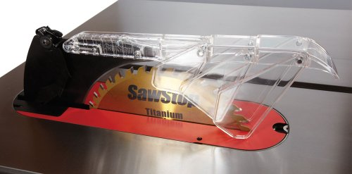 SawStop TSG MG Micro Blade Guard product image
