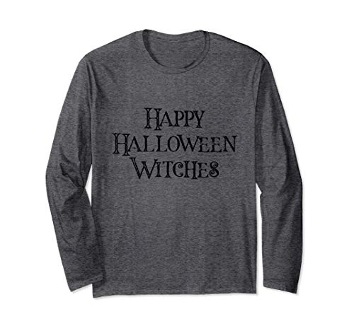 Happy Halloween Witches - Black for $<!--$24.99-->