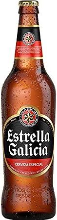Estrella Galicia Especial Pack de 6 X 66 CL
