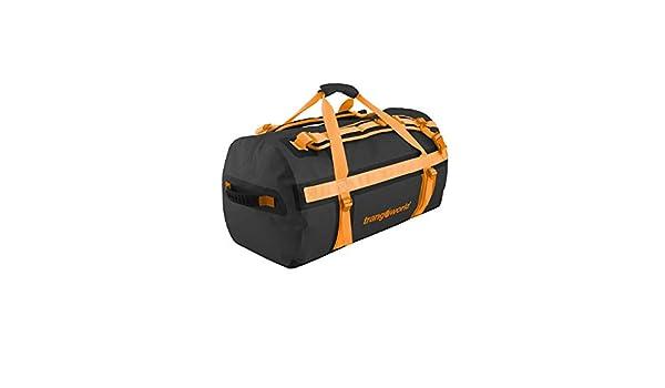 Amazon.com | Trango Sira 65 Dt Travel Duffle, 60 cm, liters, Grey (Antracita/Antracita) | Travel Duffels