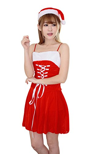 YeeATZ New Fashion With White Fluffy Gloves tage Performance Sexy Christmas Costume (Mickey Mouse Costume Rental For Adults)