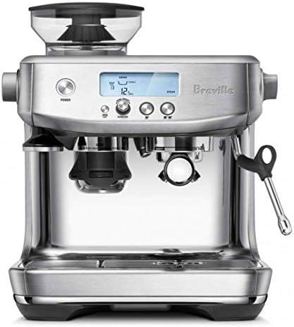 Breville BES878BSS Barista Pro Espresso