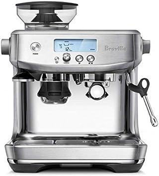 Breville Barista Pro Espresso Machine