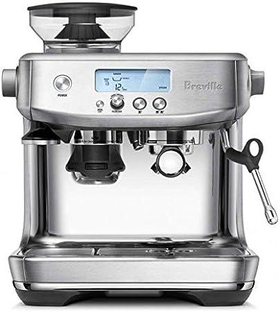 Breville Barista Pro BES878BSS1BUS1 extensión de la garantía: Amazon.es: Hogar