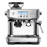 Breville the Barista Pro BES878 Automatic