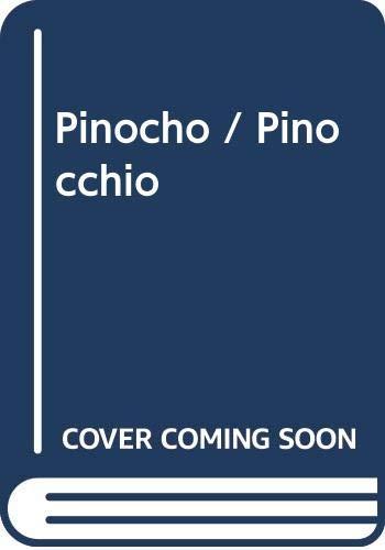 Pinocho / Pinocchio por Collodi,Purdia