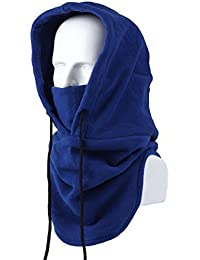 Men Women Balaclava Fleece Cold Weather Face and Neck Mask Tactical Heavyweight Balaclava Outdoor Sports Mask for Men & Women