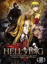 HELLSING OVA III