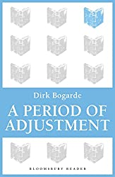 A Period of Adjustment (Bloomsbury Reader)