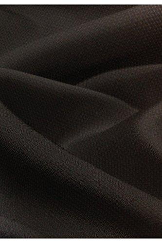 RelaxSan M1170 Medias autoadhesivas médicas en microfibra clase 1 - K1 compresión graduada Negro