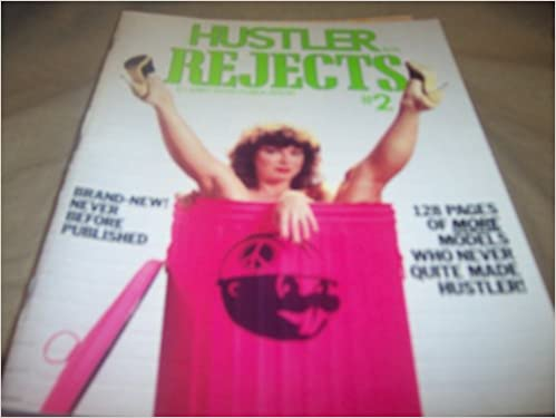 Idea photos from hustler rejects mag