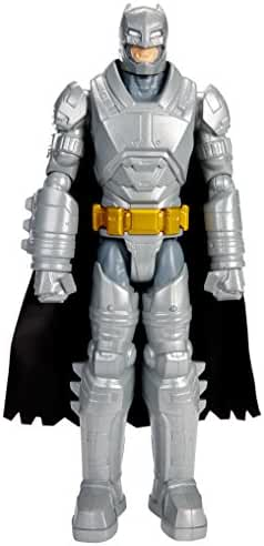 Batman v Superman: Dawn of Justice Armor Batman Figure, 12