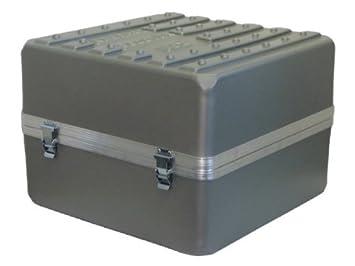Keephot toploader box für piaggio liberty delivery silber: amazon.de