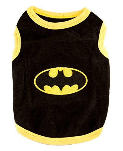 Like the Starz Batman Dog T-Shirt (S)